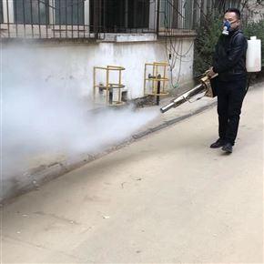 xnjx-280承德市汽油消毒防疫烟雾机