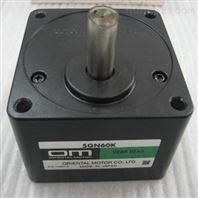 日本ORIENTAL MOTOR直流电机AN450