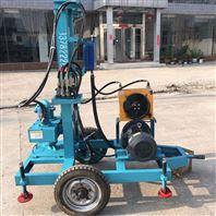 BK-农用小型液压钻机正反循环洛阳铲
