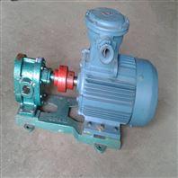 高温油泵华潮2CG齿轮油泵 防爆齿轮泵厂销