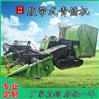 全自动履带式青储机粉碎收割机农用青贮机