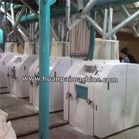 大中复式磨,大中型面粉机厂家