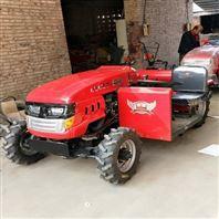 邢台世超牌小型农用超低矮拖拉机