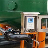 河北药厂氟离子在线分析仪 pF离子监测仪