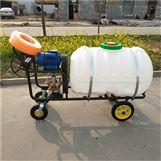 电动卷管高压喷雾器 推车式果园喷药机