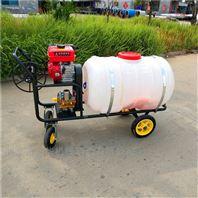 自动收管汽油喷雾机 农场防虫喷药机