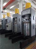 火麻籽大型立式压榨机聚民牌机械设备