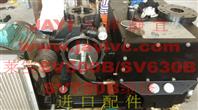 莱宝真空泵SV630B密封包大修过滤器