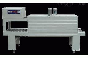 瓶子套膜机-刹车片收缩机-餐具外膜包装机CE