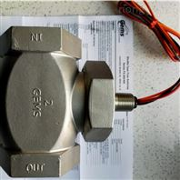 通用型直通式流量开关系列GEMS英国捷迈