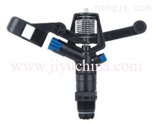 园林喷头、质量保证,上海及雨灌溉设备有限公司