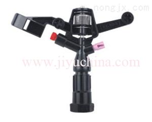 JYP1025全圆摇臂喷头-上海及雨灌溉设备有限公司