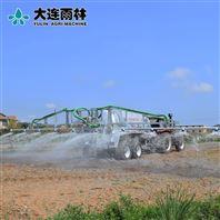 大型液体有机肥施肥罐车 液态肥洒肥机