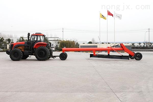 5米刨式平地机