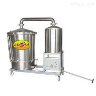 电气两用烧酒机纯粮酿酒设备包教技术