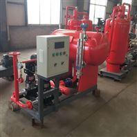 蒸汽回收机的设备介绍