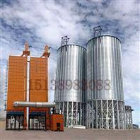 粮食烘干机低温循环干燥玉米 小麦 高粱等