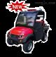 CUV700消防车