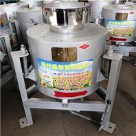油坊专用食用油过滤机