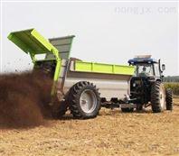 农业撒粪车