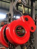 油罐电动葫芦的规格和使用