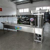全自动做鲜土豆粉机器