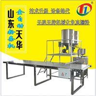 全自动米线米丝机 自熟米粉机
