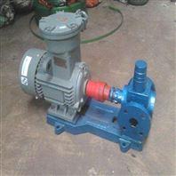 华潮YCB-8/0.6润滑油齿轮泵化工原料输送泵