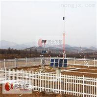 环境梯度自动监测站