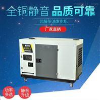 60千瓦 全自动柴油发电机 便携易操作