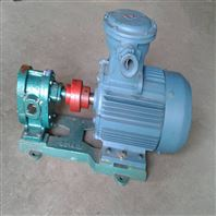 华潮2CY-4.2/2.5齿轮油泵燃油泵 输油泵