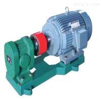 华潮2CY-1.08/2.5型不锈钢 微型高压齿轮泵