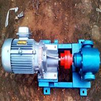 华潮牌2CG硬齿面渣油泵高温油化工泵
