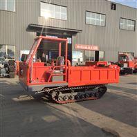 1吨链轨 5吨四缸工程履带车拖拉机