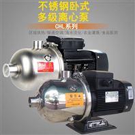 CHL4-轻型卧式单级离心泵水产养殖