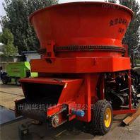 大产量圆盘式粉碎机 秸秆草料自动粉草机