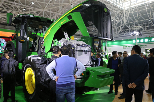 湖南省大力支持创建农机合作社,分三个档次予以奖补