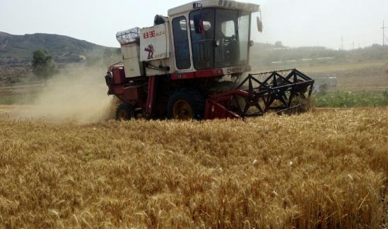 江西省开展农机报废更新补贴工作,这7种农机最高可补贴17500元!