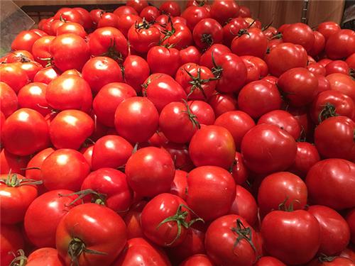 上半年我国农产品市场运行总体平稳 ——农业农村部市场与信息化司有关负责人答记者问