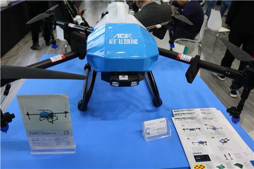 大会前瞻:四大看点提前熟悉2020全球无人机应用及防控大会