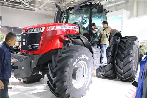今年农机购置补贴政策实施进度超六成