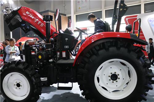 福建举办2020年农机修理工技能竞赛