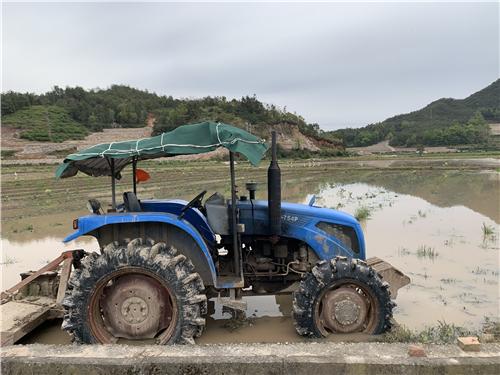 浙江出台农机安全生产综合治理三年行动方案