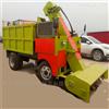 RH-QFC-2柴油25马力三轮清粪车 塔城牛场铲粪车