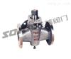 X44W-10C,16C铸钢手动三通旋塞阀,碳钢法兰式三通旋塞阀,蒸汽铸钢三通旋塞阀